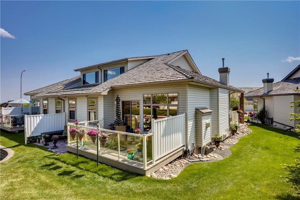 Main Photo: 244 SPRINGBANK VI SW in Calgary: Springbank Hill House for sale : MLS®# C4189481