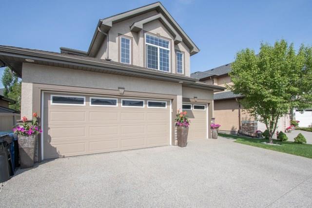 Main Photo: 80  CRANLEIGH CL SE: Detached for sale (Calgary)  : MLS®# C4189264