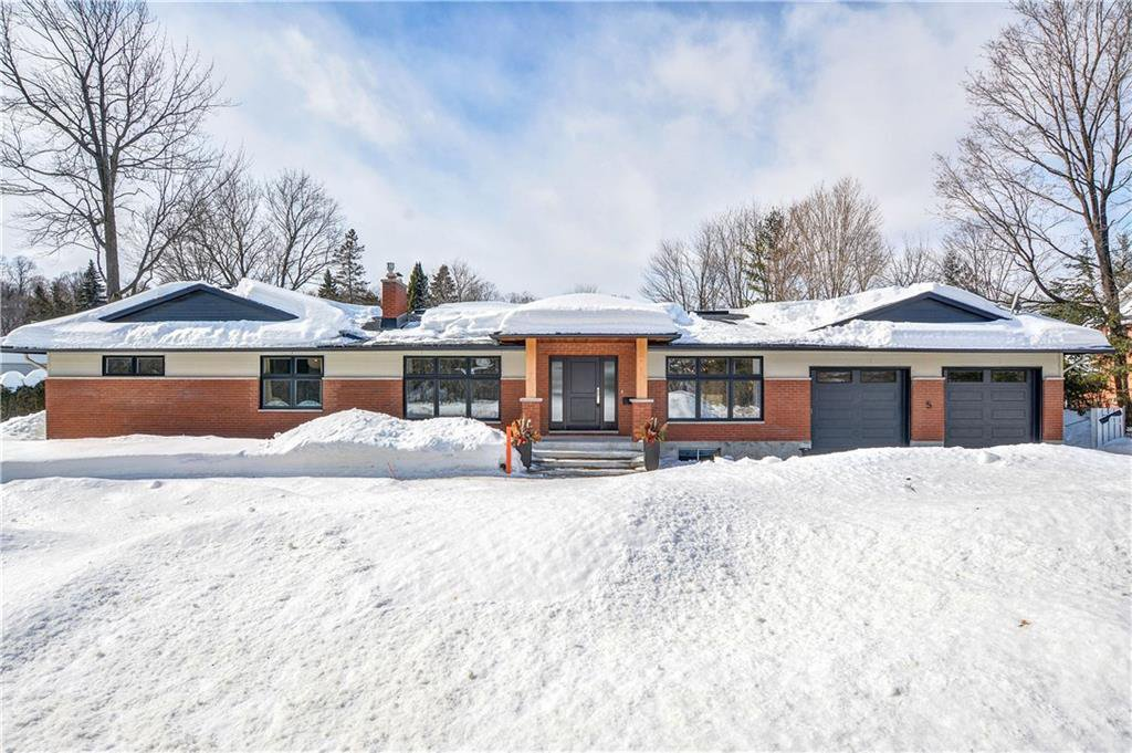 Main Photo: 5 Kaymar Dr. in Ottawa: House for sale (Rothwell Heights)