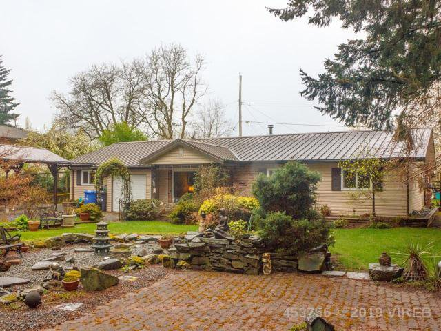 Main Photo: 4372 TELEGRAPH ROAD in COBBLE HILL: Z3 Cobble Hill House for sale (Zone 3 - Duncan)  : MLS®# 453755