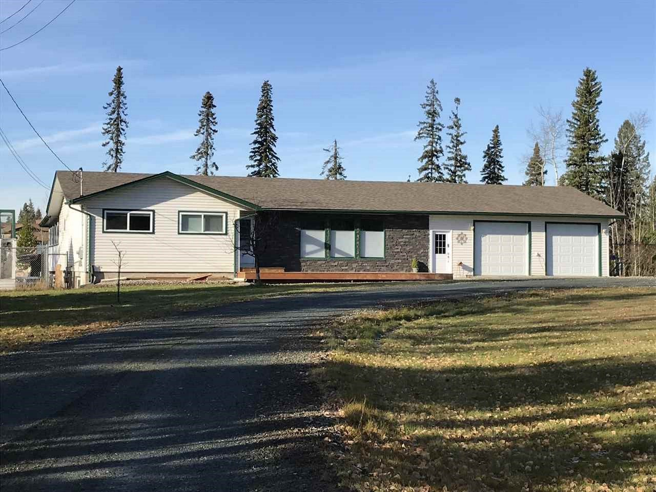 Main Photo: 11405 ELDON ROAD in : Beaverley House for sale : MLS®# R2236409