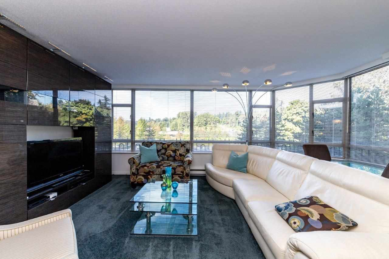 """Main Photo: 304 1327 E KEITH Road in North Vancouver: Lynnmour Condo for sale in """"CARLTON AT THE CLUB"""" : MLS®# R2403808"""