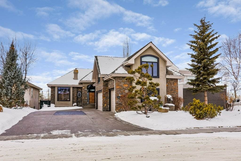 Main Photo: 1594 HECTOR Road in Edmonton: Zone 14 House for sale : MLS®# E4181615