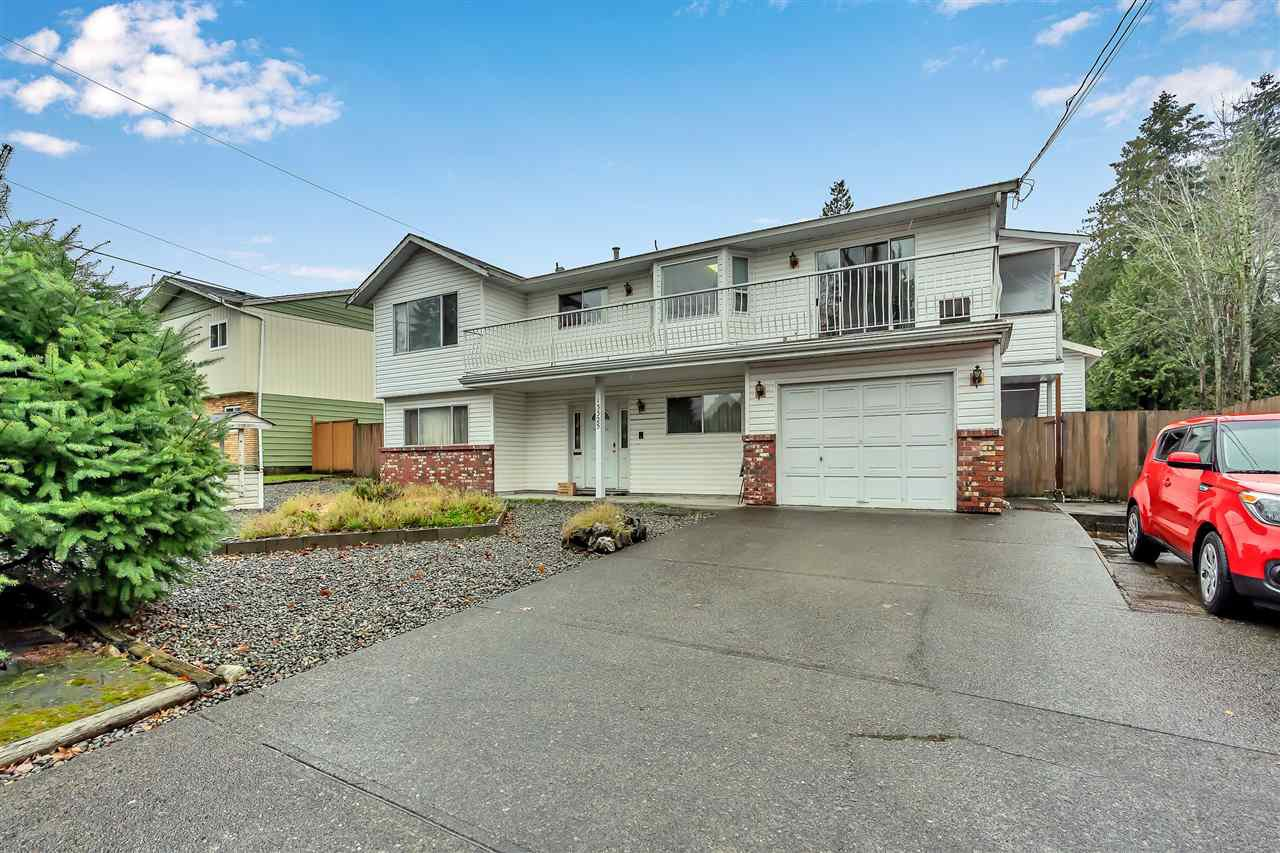 """Main Photo: 13325 100 Avenue in Surrey: Whalley House for sale in """"Whalley"""" (North Surrey)  : MLS®# R2524040"""