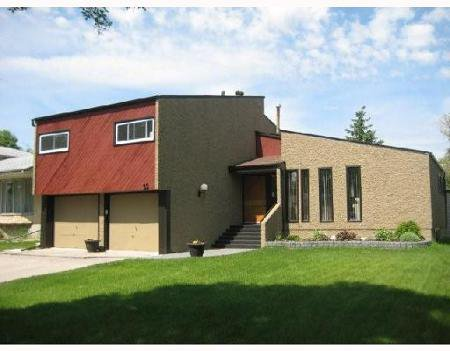 Main Photo: 22 MANSARD CLOSE: Residential for sale (Maples)  : MLS®# 2810790