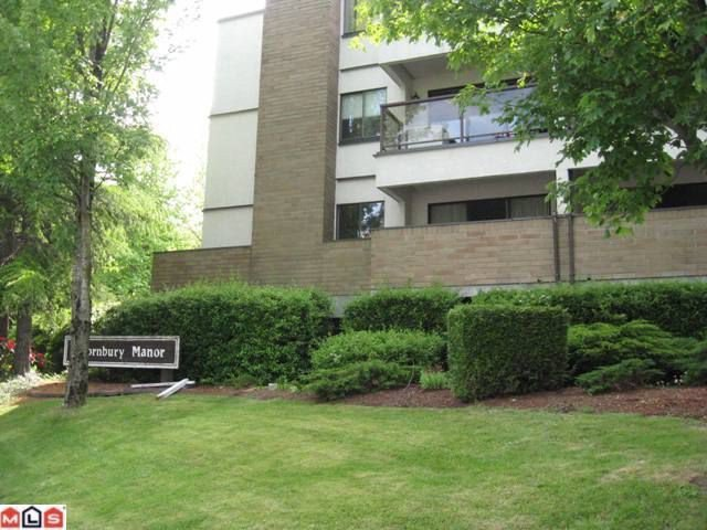 "Photo 1: Photos: 316 13364 102 Avenue in Surrey: Whalley Condo for sale in ""THORNBURY MANOR"" (North Surrey)  : MLS®# F1301454"