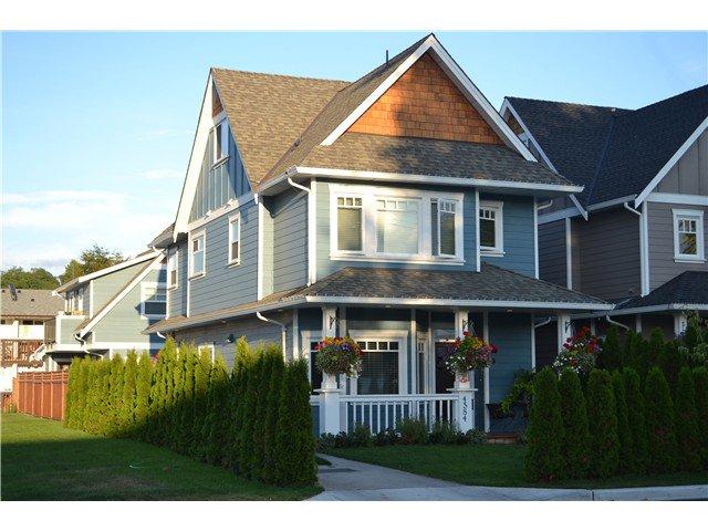 Main Photo: A 4584 51ST Street in Ladner: Ladner Elementary House for sale : MLS®# V953385