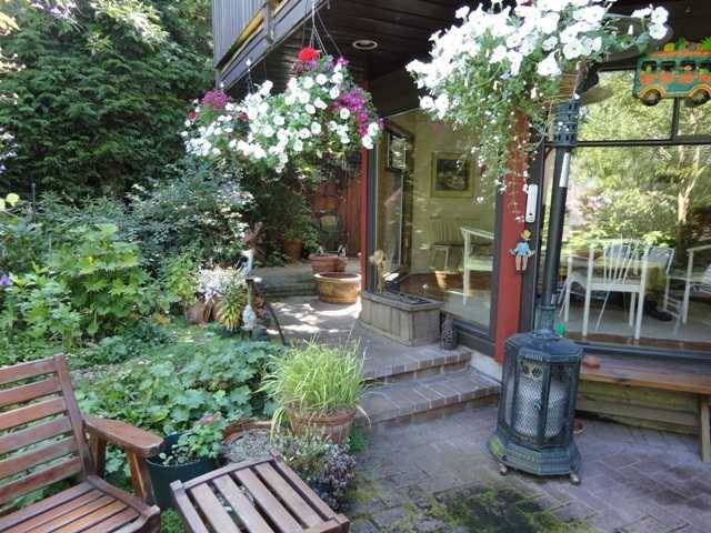 Main Photo: 4265 W 16TH Avenue in Vancouver: Point Grey House for sale (Vancouver West)  : MLS®# V1004865