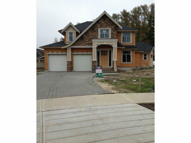 Main Photo: 17466 2A AV, in Surrey: White Rock House for sale : MLS®#  F1322726