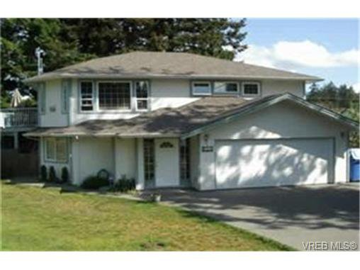 Main Photo: 678 Daymeer Pl in VICTORIA: La Mill Hill Single Family Detached for sale (Langford)  : MLS®# 337521