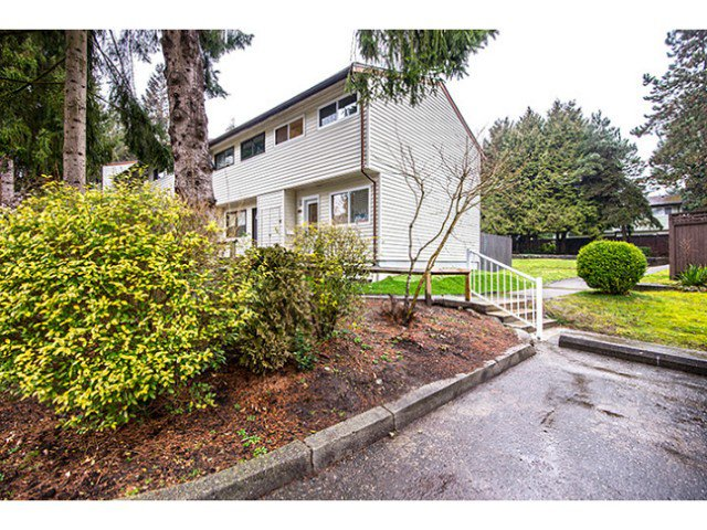 Main Photo: 3348 GANYMEDE DR in Burnaby: Simon Fraser Hills Condo for sale (Burnaby North)  : MLS®# V1102020