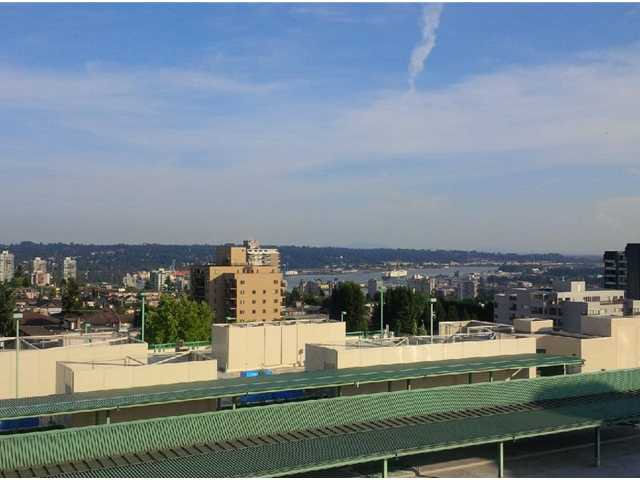 Main Photo: # 1104 739 PRINCESS ST in New Westminster: Uptown NW Condo for sale : MLS®# V1125892