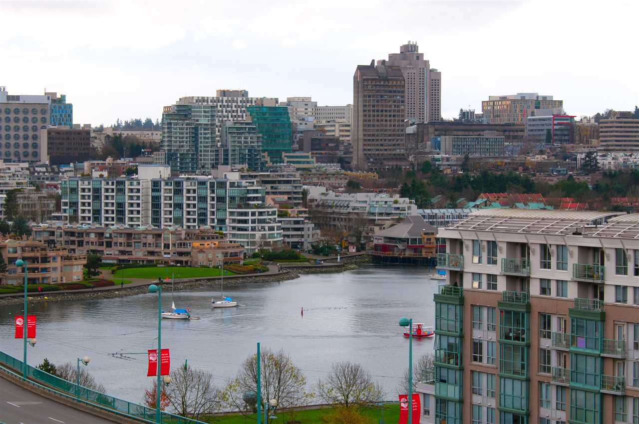 Photo 7: Photos: 1111 68 SMITHE STREET in Vancouver: Yaletown Condo for sale (Vancouver West)  : MLS®# R2128833