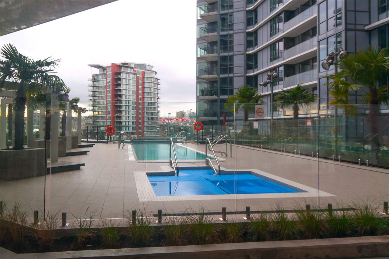 Photo 13: Photos: 1111 68 SMITHE STREET in Vancouver: Yaletown Condo for sale (Vancouver West)  : MLS®# R2128833