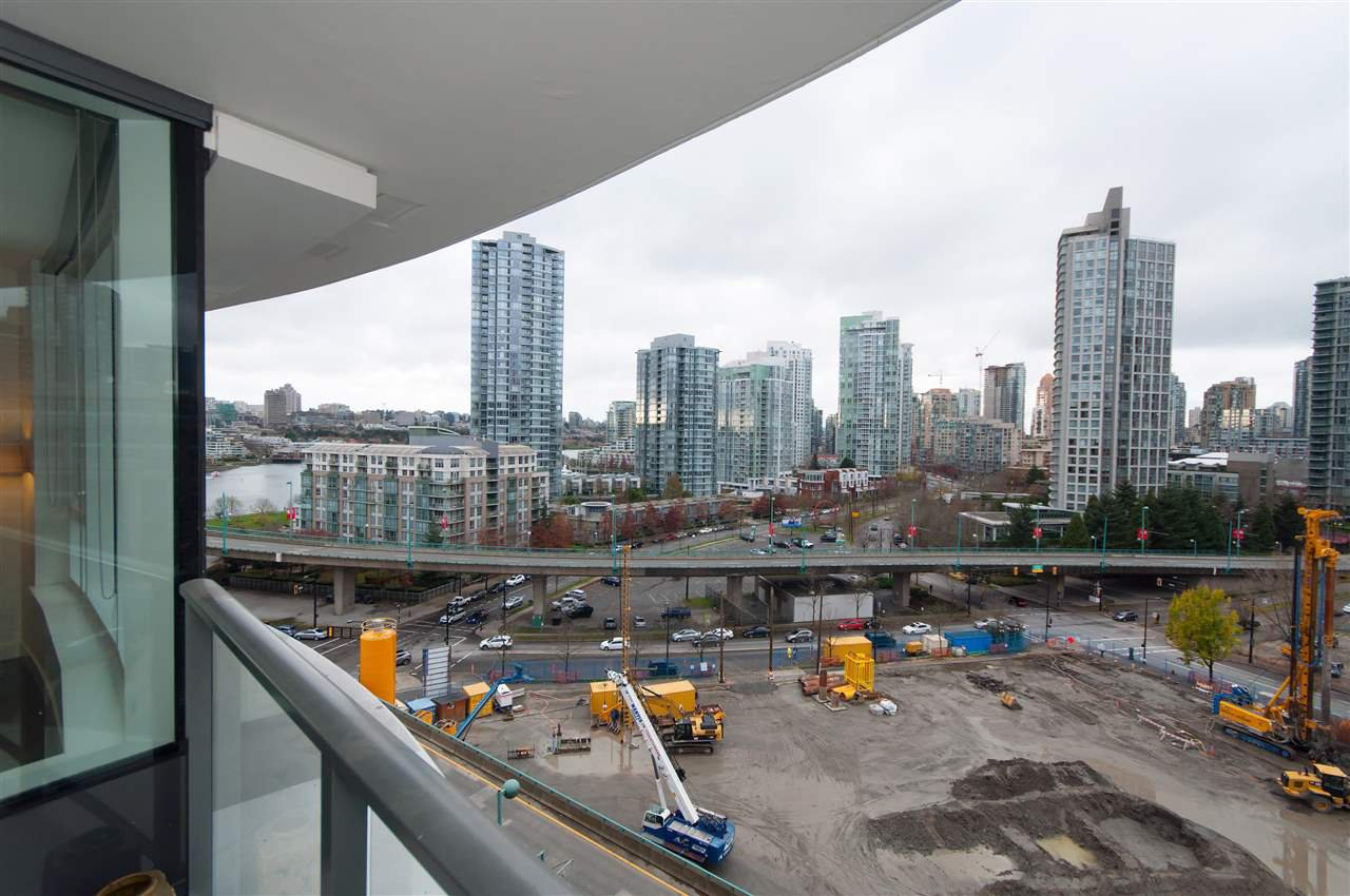 Photo 6: Photos: 1111 68 SMITHE STREET in Vancouver: Yaletown Condo for sale (Vancouver West)  : MLS®# R2128833
