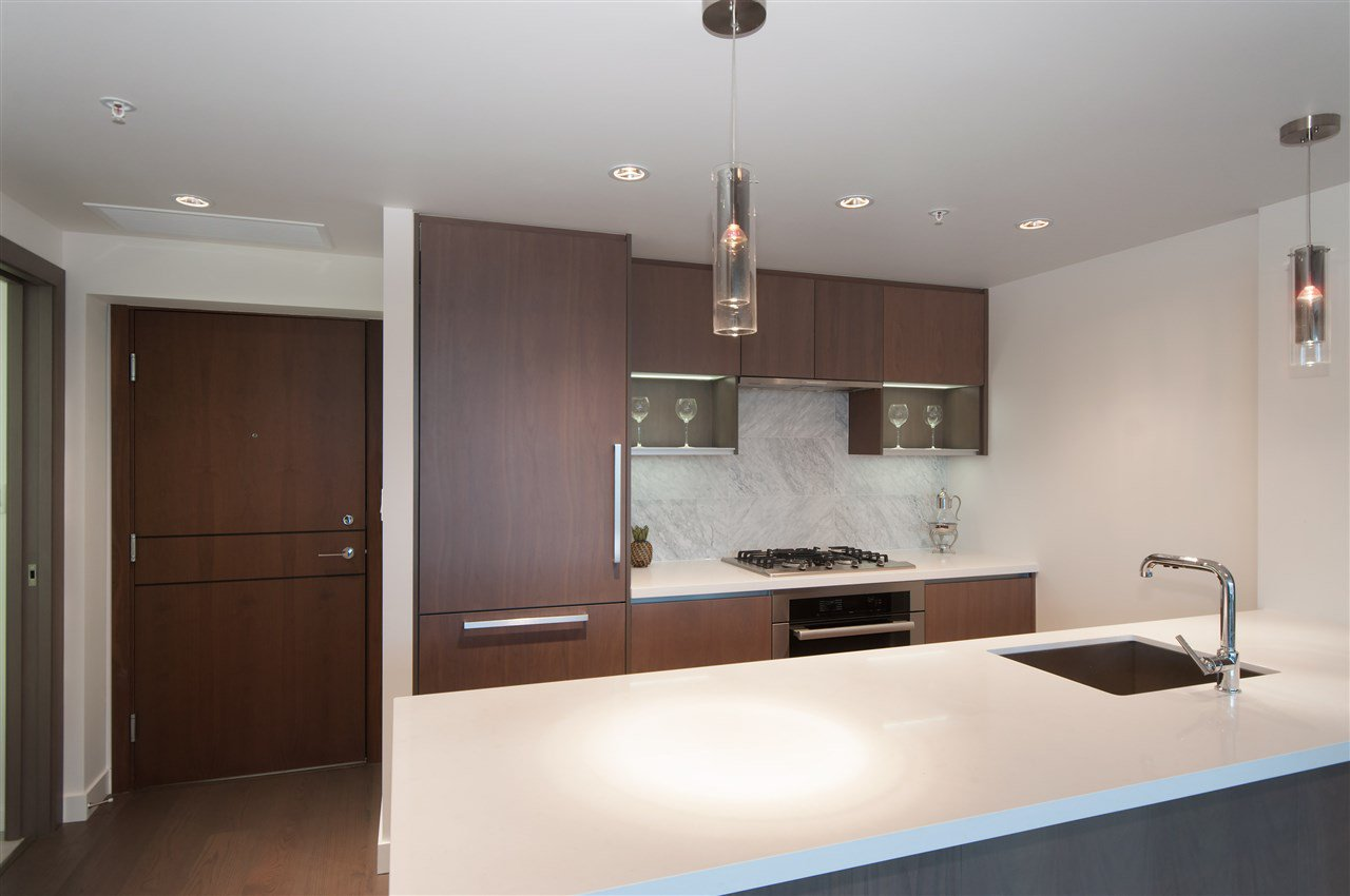 Photo 8: Photos: 1111 68 SMITHE STREET in Vancouver: Yaletown Condo for sale (Vancouver West)  : MLS®# R2128833