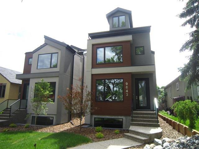 Main Photo:  in Edmonton: Zone 15 House for sale : MLS®# E4180984