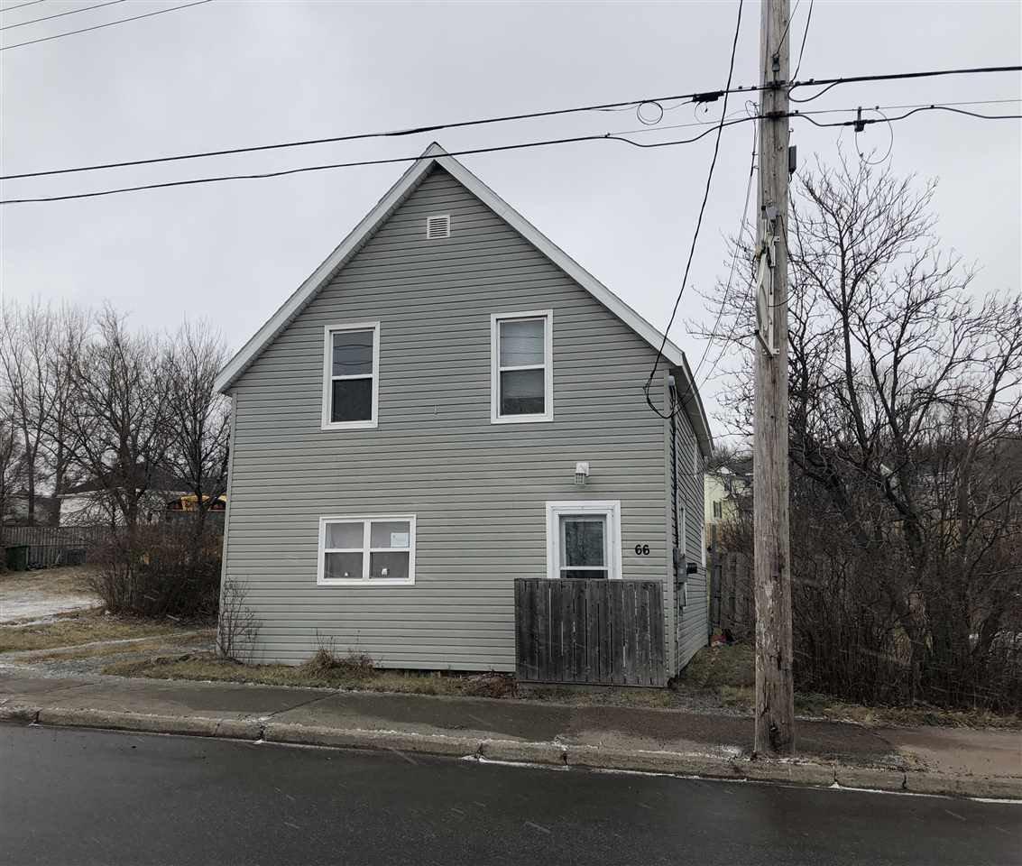 Main Photo: 66 Main Street in Trenton: 107-Trenton,Westville,Pictou Residential for sale (Northern Region)  : MLS®# 201927719