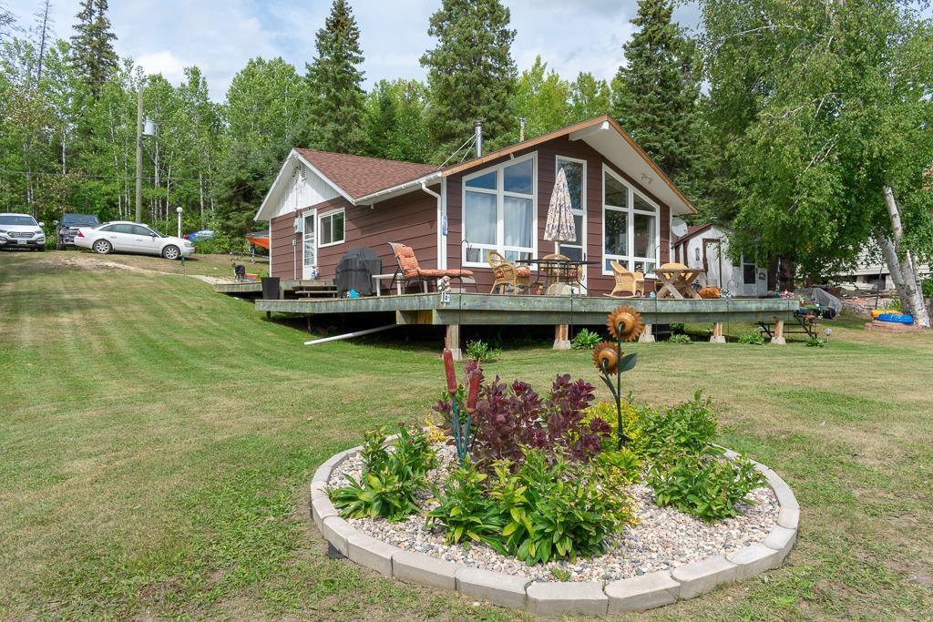 Main Photo: 12 Block 3 Nutimik Lake Road in Whiteshell Provincial Pk: R29 Residential for sale (R29 - Whiteshell)  : MLS®# 202004257