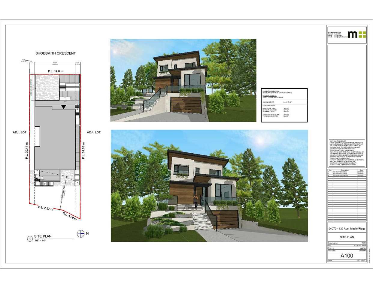 """Main Photo: 13196 SHOESMITH Loop in Maple Ridge: Silver Valley Land for sale in """"Silver Valley"""" : MLS®# R2467979"""