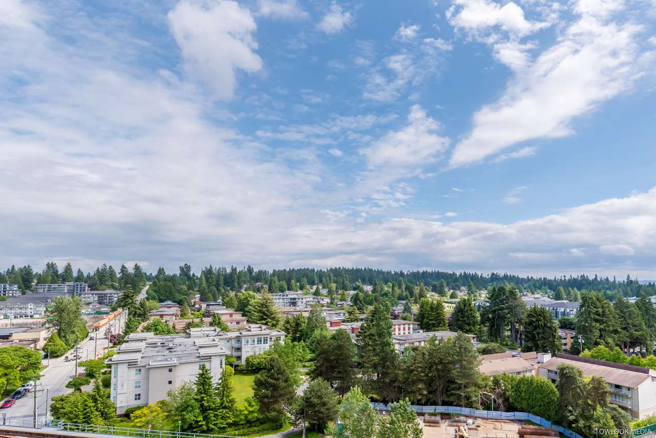Main Photo: 1108 691 NORTH ROAD in Coquitlam: Coquitlam West Condo for sale : MLS®# R2462914