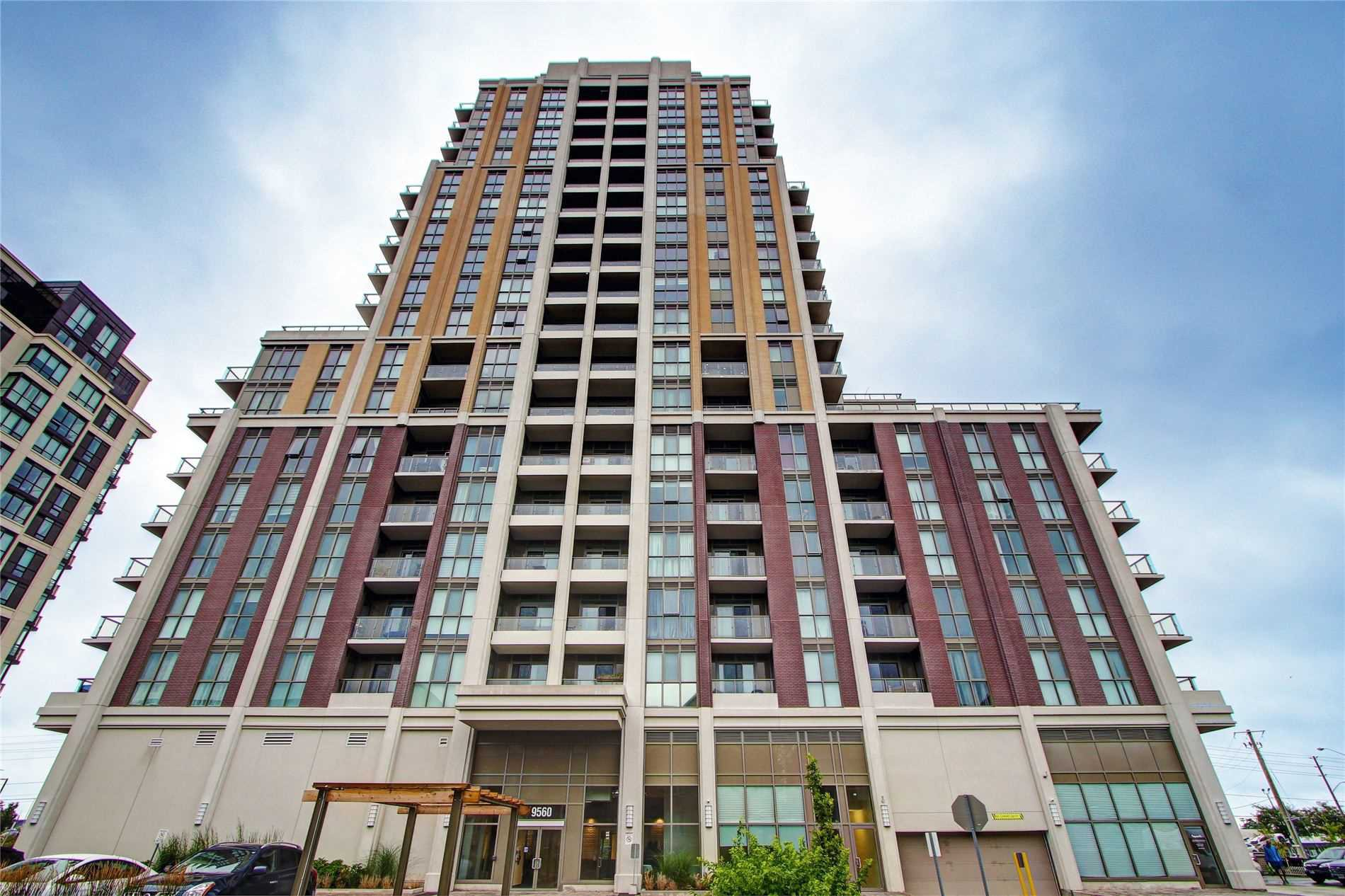 Main Photo: 9560 Markham Rd 702 in Markham: Condo for sale : MLS®# N4716574