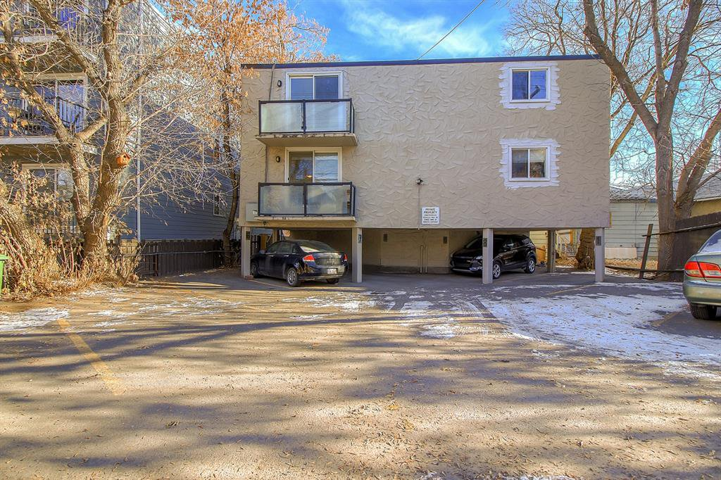 Photo 18: Photos: 303 2209 14 Street SW in Calgary: Bankview Apartment for sale : MLS®# A1048421