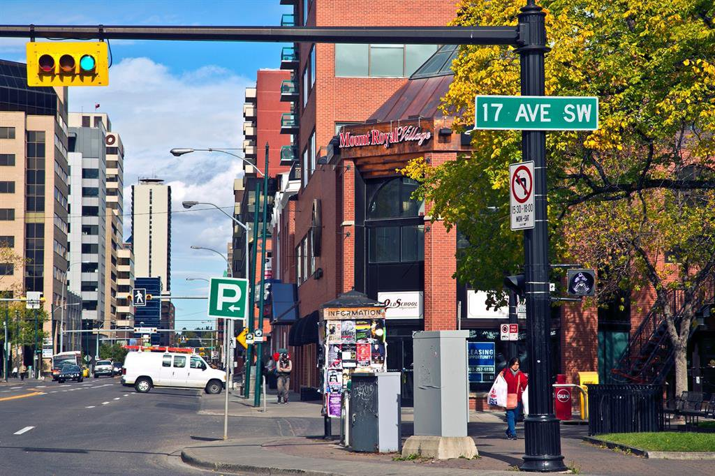 Photo 26: Photos: 303 2209 14 Street SW in Calgary: Bankview Apartment for sale : MLS®# A1048421