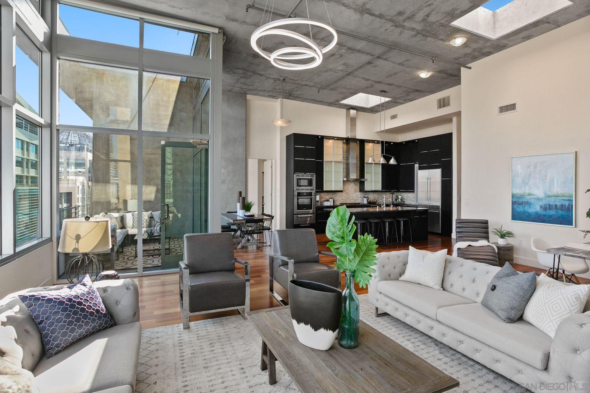 Main Photo: Condo for sale : 2 bedrooms : 1050 Island Ave #Unit 701 in San Diego