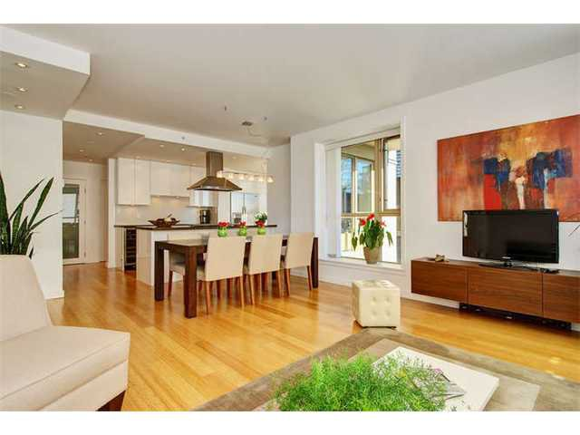 "Main Photo: 301 1290 BURNABY Street in Vancouver: West End VW Condo for sale in ""THE BELLEVUE"" (Vancouver West)"