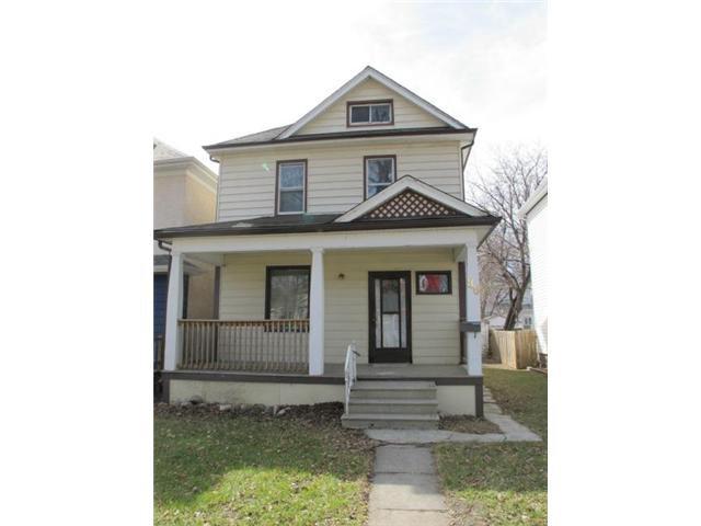 Main Photo:  in WINNIPEG: East Kildonan Residential for sale (North East Winnipeg)  : MLS®# 1204355