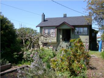 Main Photo: 2632 Cedar Hill Rd in VICTORIA: Vi Oaklands Single Family Detached for sale (Victoria)  : MLS®# 503232