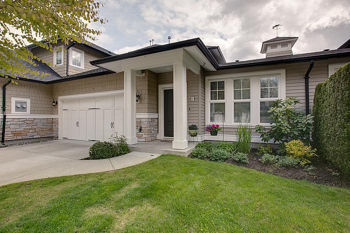Townhouse Sold @ #60 19451 Fraser Way, Pitt Meadows, BC V946067