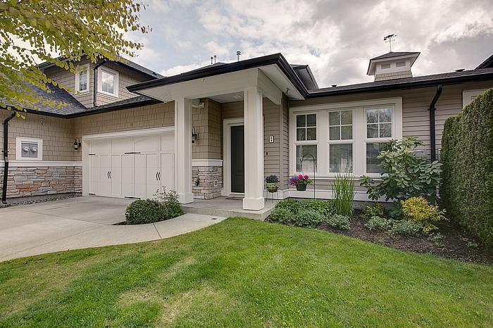 Townhouse Sold @ #60 19451 Fraser Way, Pitt Meadows, BC V946067
