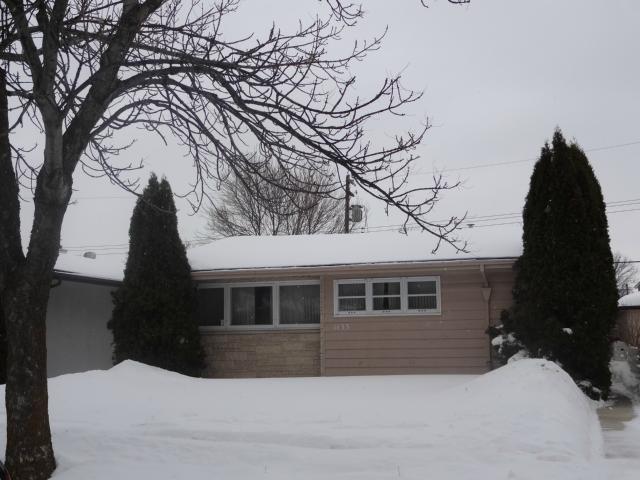 Main Photo: 1133 Atlantic Avenue in WINNIPEG: North End Residential for sale (North West Winnipeg)  : MLS®# 1302446