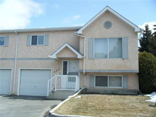 Main Photo: 502 510 Perehudoff Crescent in Saskatoon: Erindale Condominium for sale (Saskatoon Area 01)  : MLS®# 459492