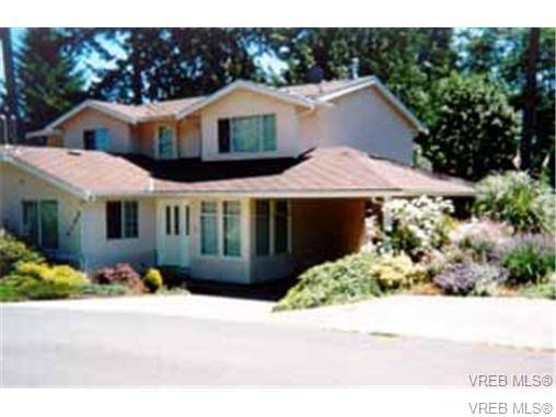 Main Photo: 2216 S French Rd in SOOKE: Sk Broomhill Half Duplex for sale (Sooke)  : MLS®# 645390