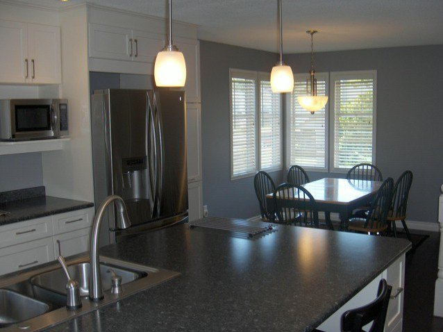 Photo 6: Photos: 34951 EXBURY AV in Abbotsford: Abbotsford East House for sale : MLS®# F1316185