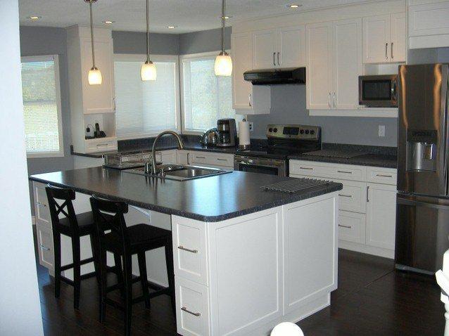 Photo 8: Photos: 34951 EXBURY AV in Abbotsford: Abbotsford East House for sale : MLS®# F1316185