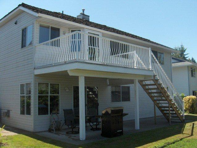 Photo 3: Photos: 34951 EXBURY AV in Abbotsford: Abbotsford East House for sale : MLS®# F1316185