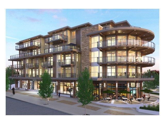 Main Photo: 501 1420 Johnston: White Rock Condo for sale (South Surrey White Rock)  : MLS®# F1326958