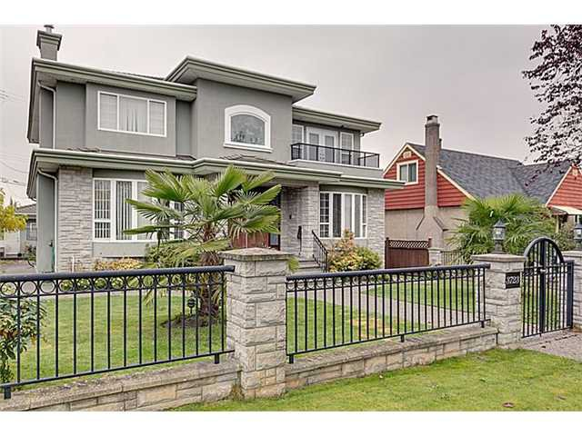 Main Photo: 3723 Avondale Street in Burnaby: Burnaby Hospital House for sale (Burnaby South)