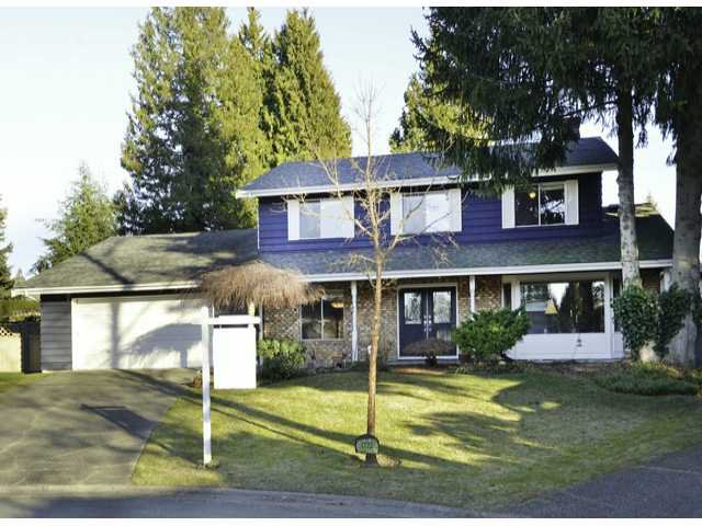 Main Photo: 1772 148A Street in Surrey: House for sale : MLS®# F1403053