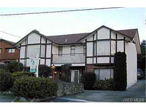 Main Photo: 4123 Barrington Rd in VICTORIA: SW Glanford House for sale (Saanich West)  : MLS®# 223526