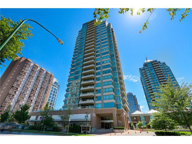 Main Photo: 903 4380 HALIFAX Street in Burnaby: Brentwood Park Condo for sale (Burnaby North)  : MLS®# V1073694
