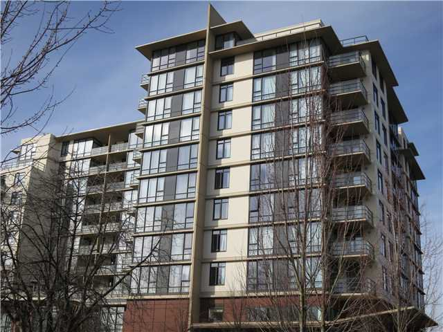 Main Photo: # 1202 9171 FERNDALE RD in Richmond: McLennan North Condo for sale : MLS®# V1111091