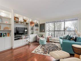 Main Photo: 401 - 1165 Burnaby St in Vancouver: West End VW Condo for sale (Vancouver West)  : MLS®# R2045466