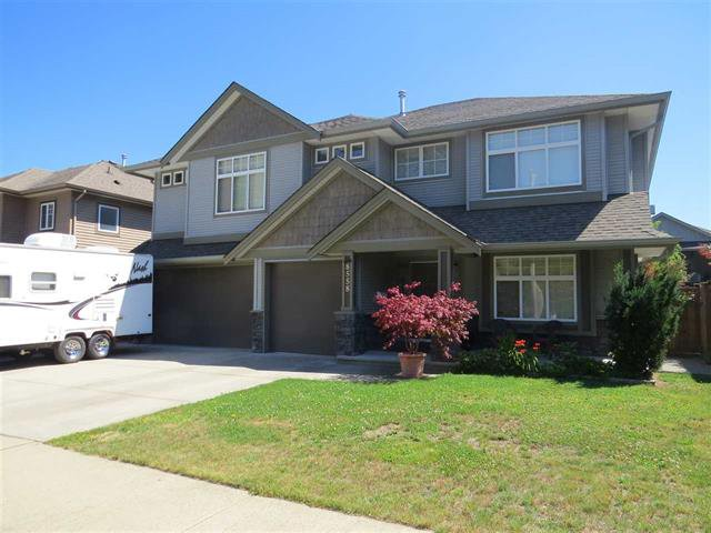Main Photo: 8558 FIARBANKS in Mission: House for sale : MLS®# R2097555