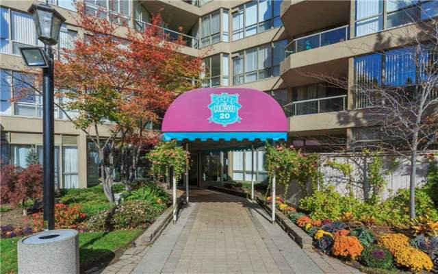 Main Photo: 20 Guildwood Pkwy Unit #304 in Toronto: Guildwood Condo for sale (Toronto E08)  : MLS®# E3650097