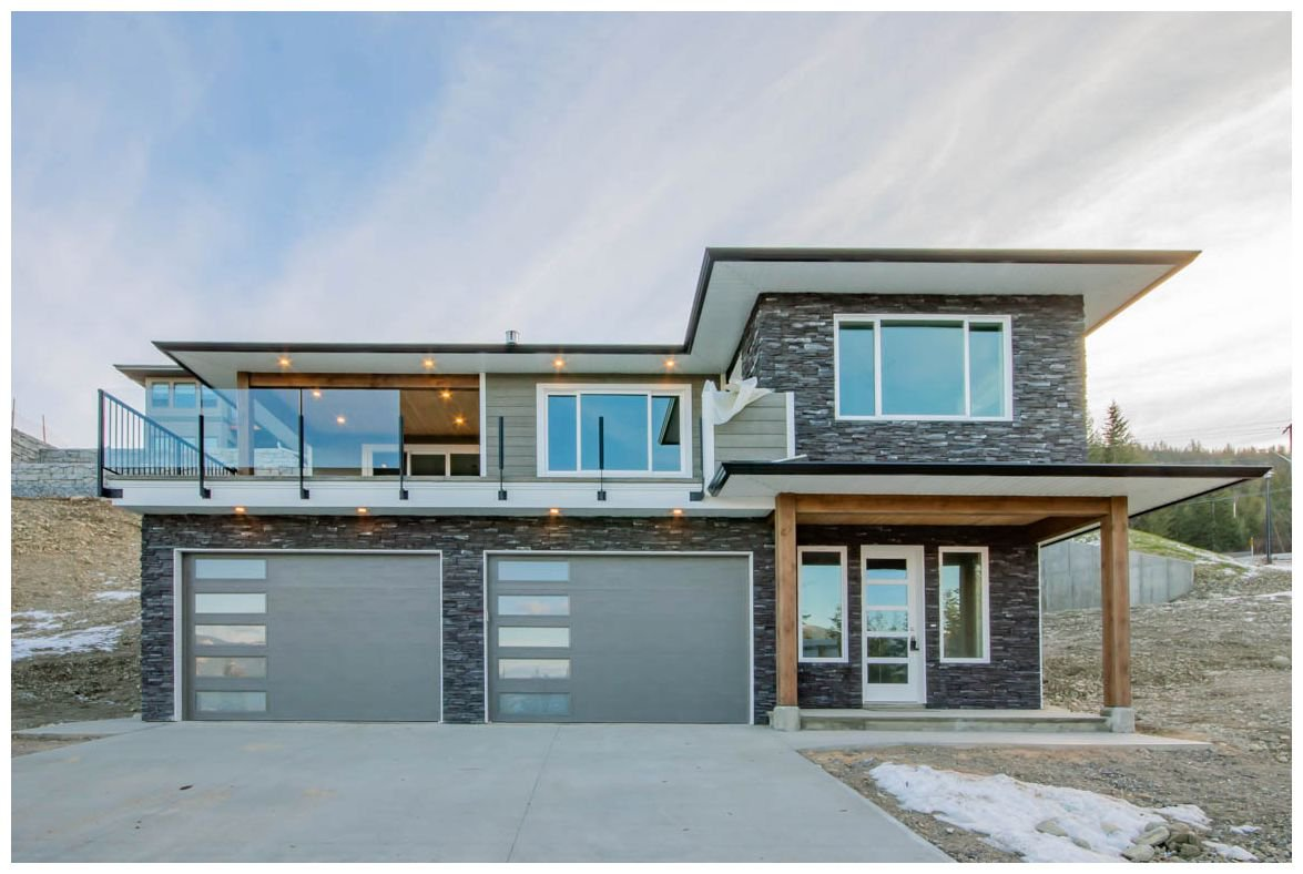 Main Photo: 1010 Southeast 17 Avenue in Salmon Arm: BYER'S VIEW House for sale (SE Salmon Arm)  : MLS®# 10159324